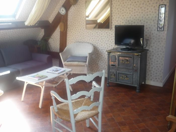 Ferienwohnungen Carnac - Wohnung - 5 Personen - Grill - Foto Nr. 1