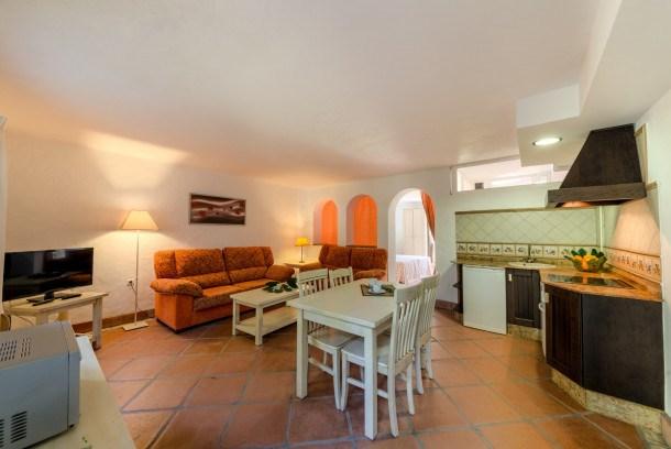 Location vacances Conil de la Frontera -  Appartement - 2 personnes - Télévision - Photo N° 1
