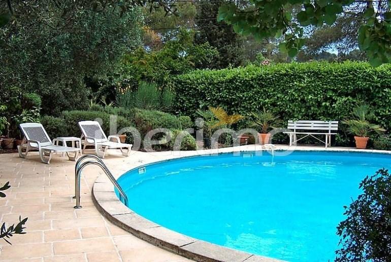 Villa à Grasse pour 8 personnes - 3 chambres