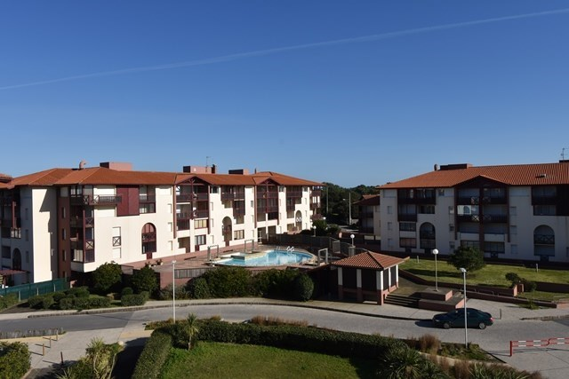 Hossegor - Nice duplex apartment in a residence with swimming-pool, close to Hossegor central beach