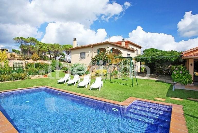 Villa à Vidreres pour 6 personnes - 3 chambres