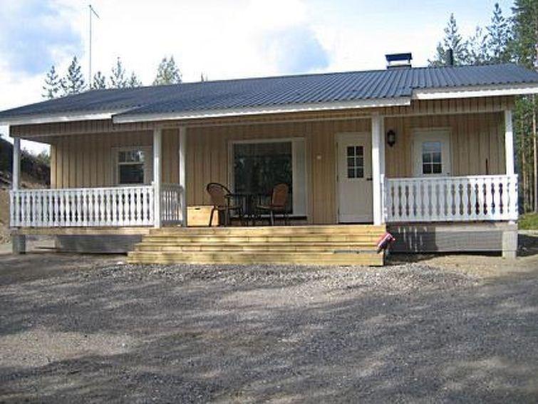 Studio pour 3 personnes à Kontiolahti