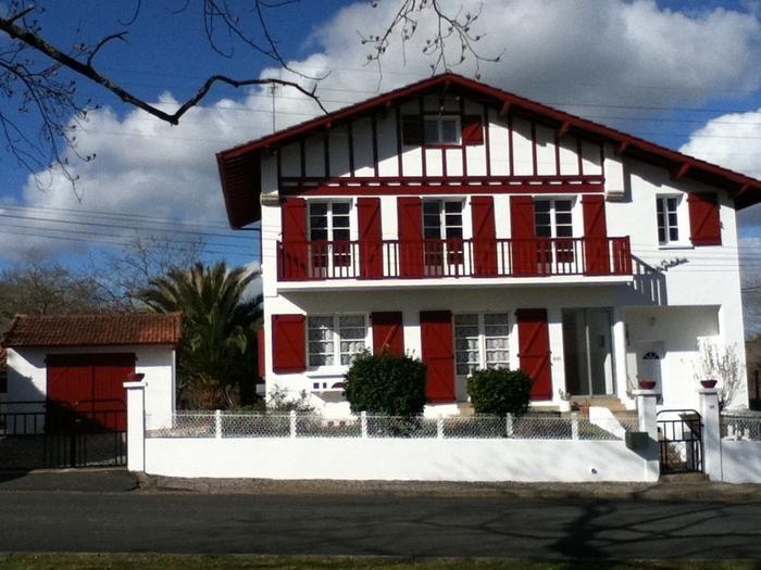 Appartement pour 5 pers. avec internet, Cambo-les-Bains