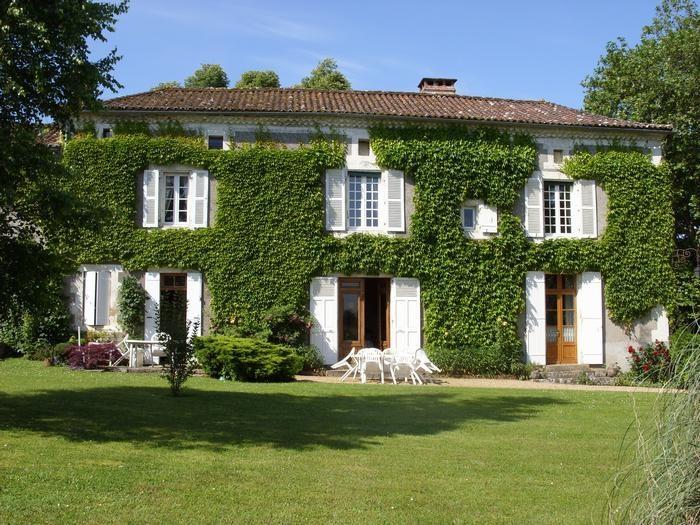 Ferienwohnungen Brantôme - Haus - 8 Personen - Grill - Foto Nr. 1