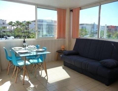 Location vacances Sète -  Appartement - 6 personnes - Télévision - Photo N° 1