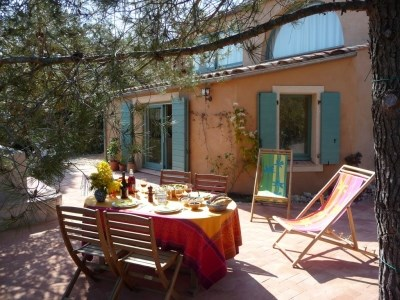 Affitti per le vacanze La Boissière - Casa rurale - 6 persone - Barbecue - Foto N° 1