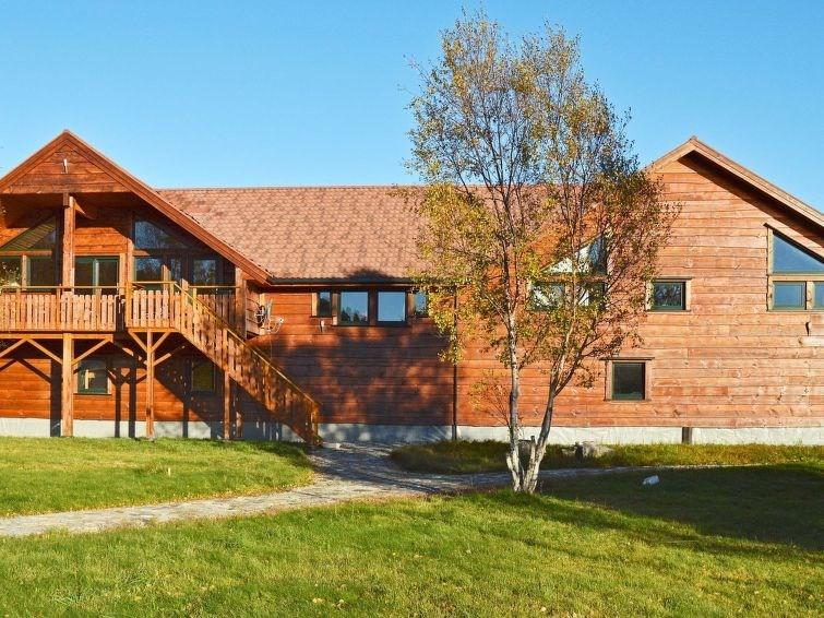 Maison pour 6 personnes à Eidsvåg i Romsdal