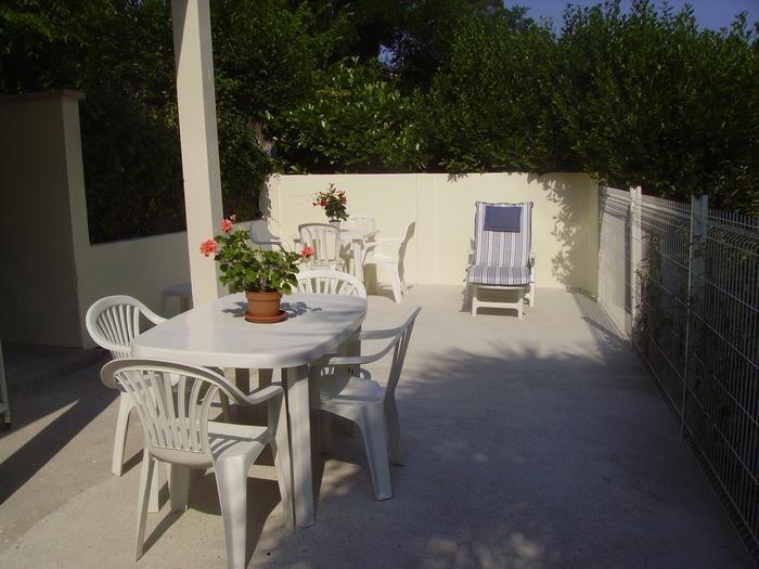 Location vacances Arcachon -  Appartement - 4 personnes - Barbecue - Photo N° 1