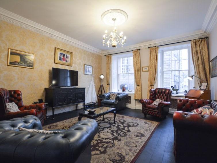 Location vacances Berwick-upon-Tweed -  Appartement - 6 personnes -  - Photo N° 1