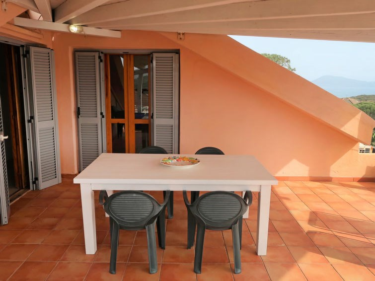 Location vacances Terranoa/Olbia -  Appartement - 5 personnes -  - Photo N° 1