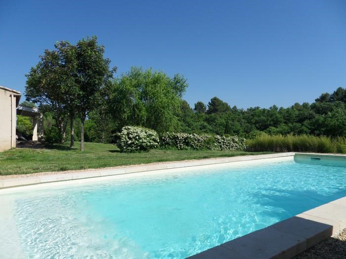 Holiday rentals Cadenet - House - 8 persons - BBQ - Photo N° 1