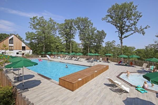 Location vacances Wattwiller -  Maison - 5 personnes - Table de ping-pong - Photo N° 1