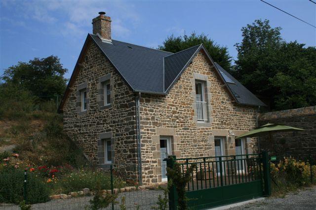 Ferienwohnungen Saint-Aubin-des-Préaux - Haus - 6 Personen - Grill - Foto Nr. 1
