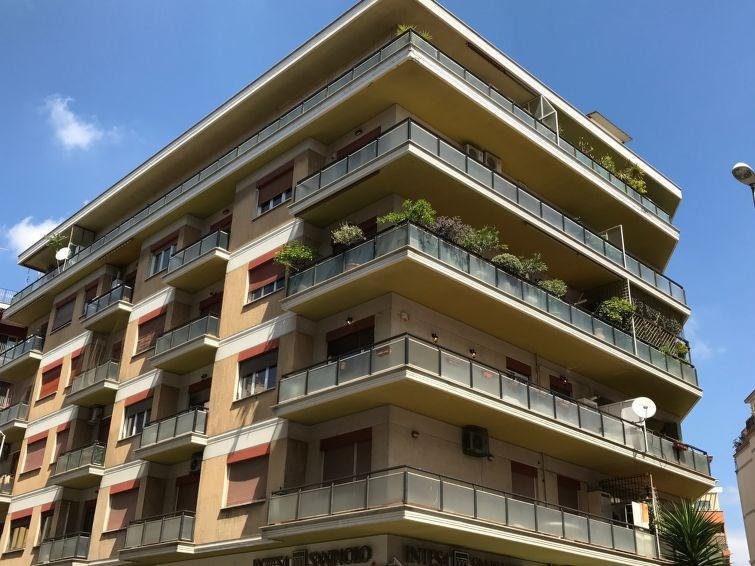 Appartement pour 5 à Rome: Centro Storico