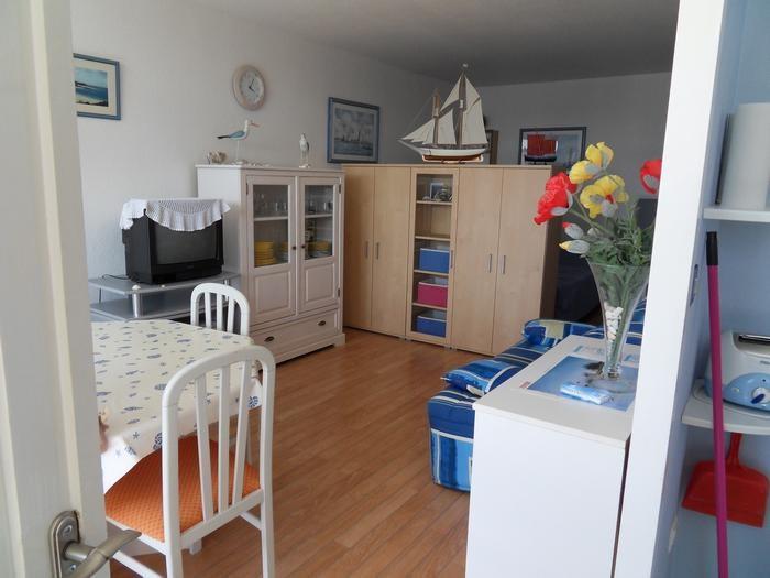 Location vacances Arzon -  Appartement - 4 personnes - Radio - Photo N° 1