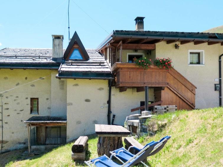 Location vacances Livigno -  Appartement - 6 personnes -  - Photo N° 1