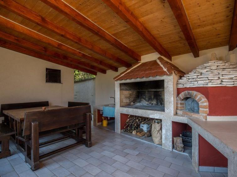 Location vacances Fažana -  Maison - 9 personnes -  - Photo N° 1