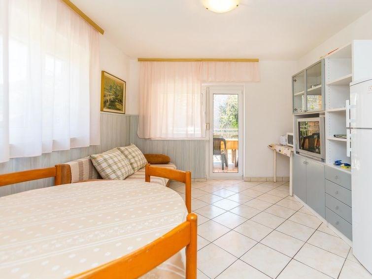 Appartement pour 5 personnes à Medulin