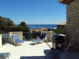 Holiday rentals Fréjus - Apartment - 3 persons - BBQ - Photo N° 1
