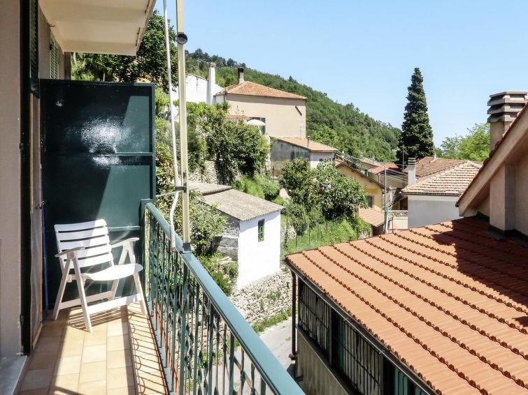Appartement pour 3 à Balestrino