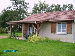 Location vacances Molles -  Gite - 4 personnes - Barbecue - Photo N° 1