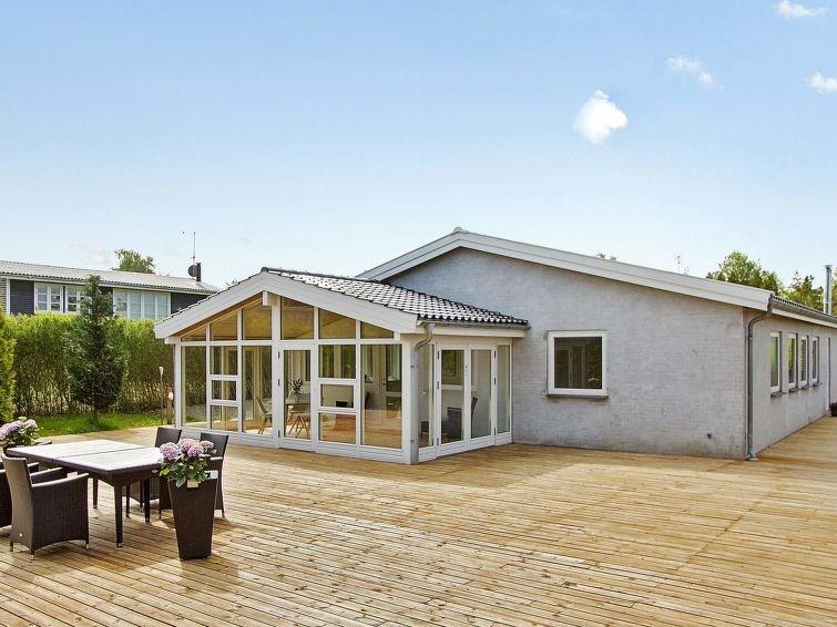 Maison pour 4 personnes à Fårevejle