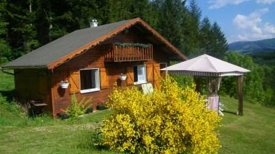 Location vacances Celles-sur-Durolle -  Maison - 4 personnes - Barbecue - Photo N° 1