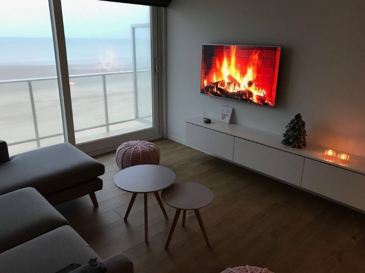 Location vacances Middelkerke -  Maison - 2 personnes - Ascenseur - Photo N° 1