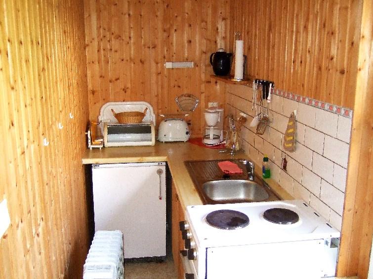 Maison pour 2 personnes à Zeulenroda