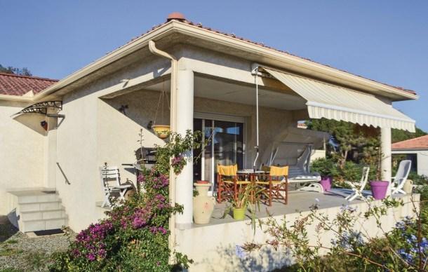 Location vacances Santa-Maria-Poggio -  Maison - 6 personnes - Barbecue - Photo N° 1