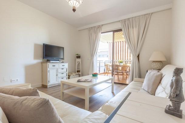 Location vacances Marbella -  Appartement - 6 personnes - Télévision - Photo N° 1