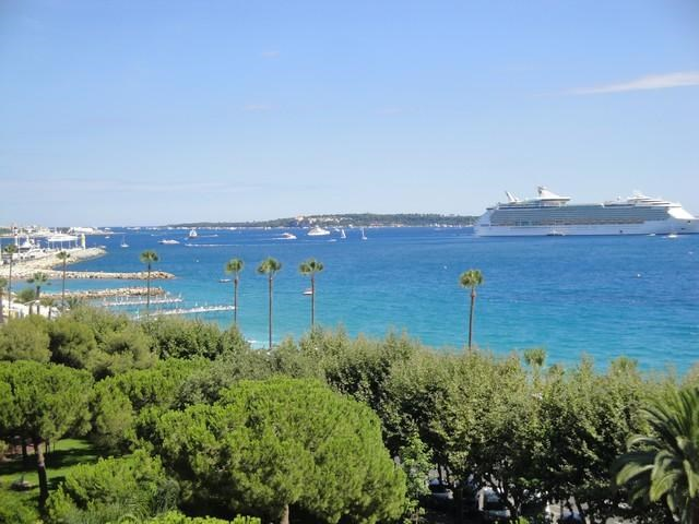 Holiday rentals Cannes - Apartment - 4 persons - Cable/satellite TV - Photo N° 1