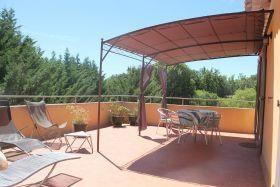 Location vacances Lorgues -  Appartement - 4 personnes - Barbecue - Photo N° 1