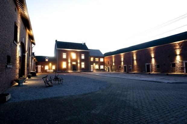 La Cour de Clermont 2 - Remersdaal
