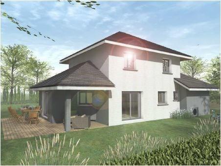 Maison  3 pièces + Terrain 906 m² Albens par COTRIN 38
