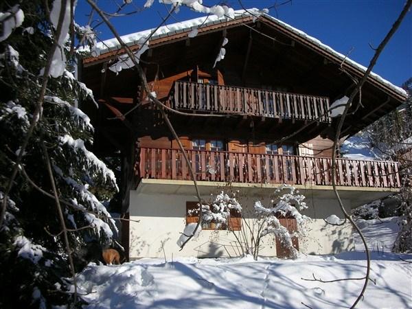 Location vacances Châtel -  Maison - 13 personnes -  - Photo N° 1