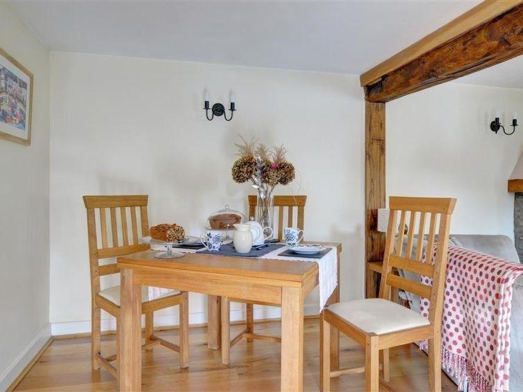 Maison pour 2 personnes à Llandovery