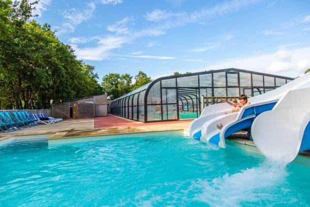 Location vacances Guérande -  Maison - 6 personnes - Court de tennis - Photo N° 1