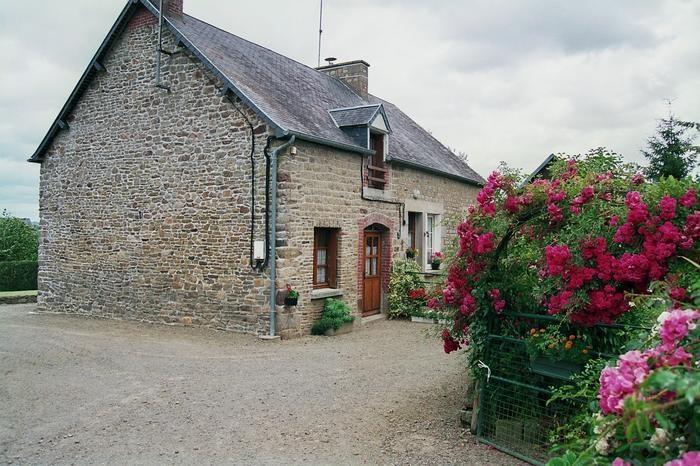 Maison en pierre - 6 personnes