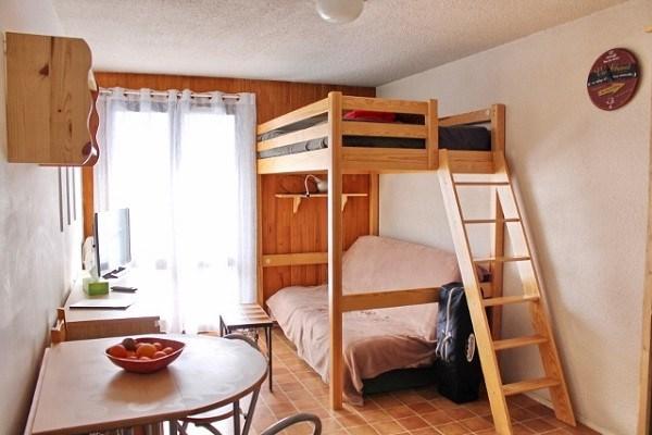 Location vacances Aussois -  Appartement - 2 personnes -  - Photo N° 1
