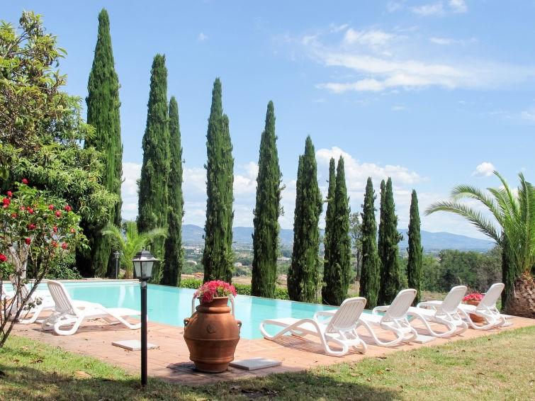 Location vacances Montecarlo -  Appartement - 8 personnes -  - Photo N° 1