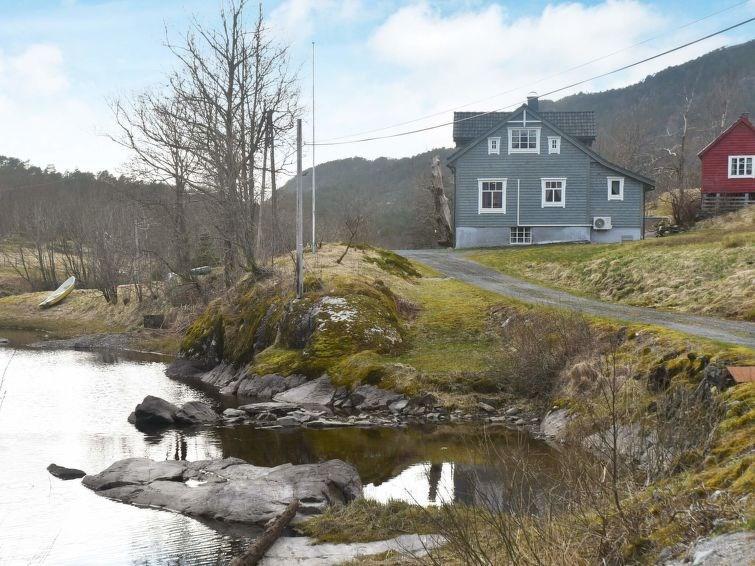Maison pour 4 personnes à Florø