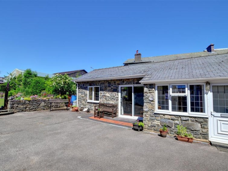 Location vacances Llandrindod Wells -  Maison - 2 personnes -  - Photo N° 1