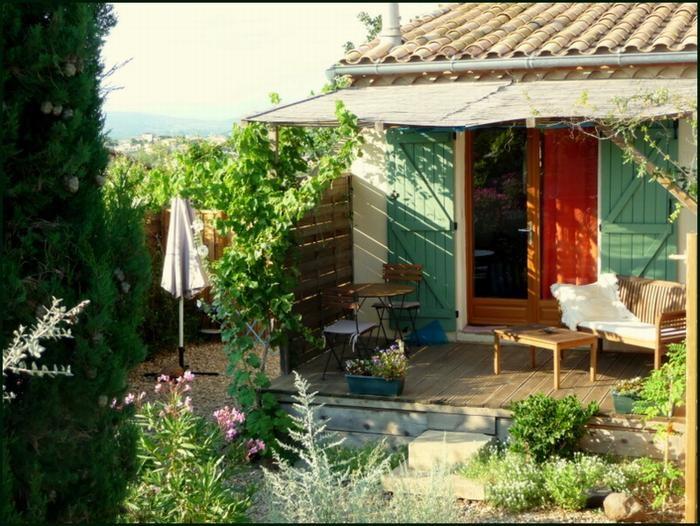 Ferienwohnungen Pézenas - Wohnung - 3 Personen - Grill - Foto Nr. 1