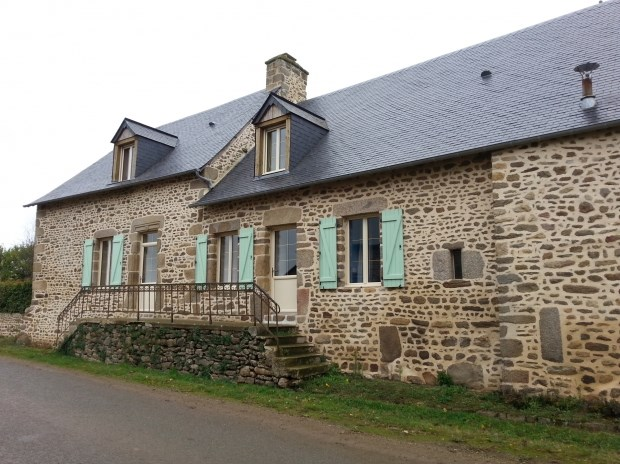 Holiday rentals Champgenéteux - Cottage - 10 persons - BBQ - Photo N° 1
