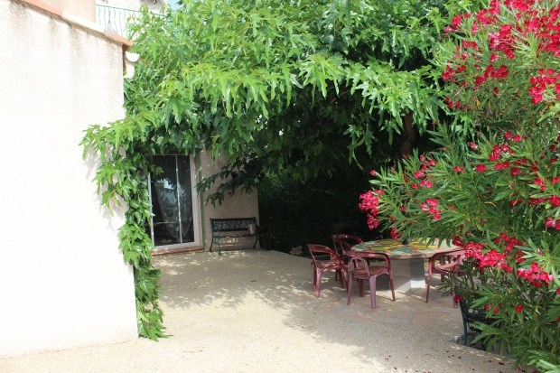 Location vacances Liausson -  Gite - 5 personnes - Barbecue - Photo N° 1