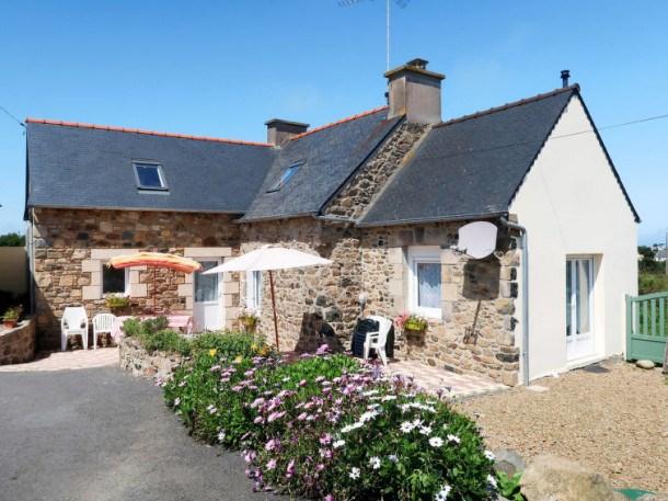Maison Chez Yvonne (PBA116)