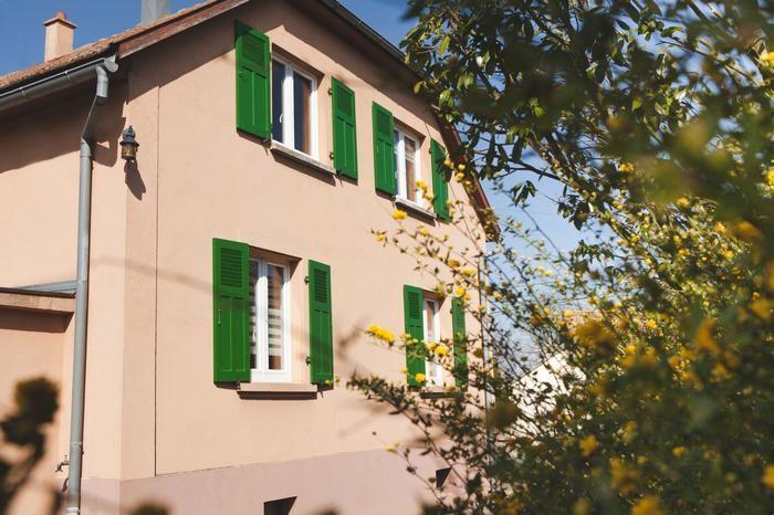 Haus - Gundolsheim (68 Haut-Rhin) - 150m2 - 10 pers. | Amivac