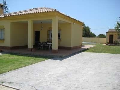 villa te huur andalousié;bij intresse ook huis aan zee