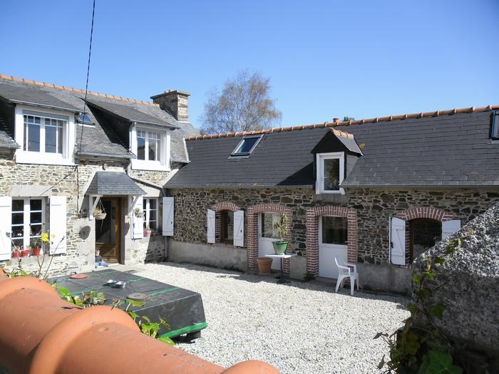Location vacances Pordic -  Maison - 15 personnes - Barbecue - Photo N° 1